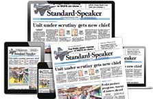 Standard speaker subscription levels image of standard speaker including print fandeluxe Choice Image